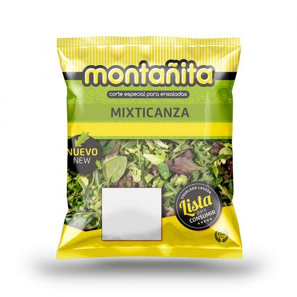 Mixticanza